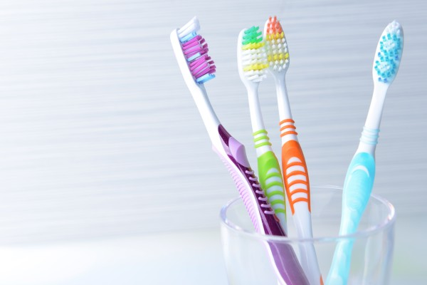 The Importance Of Picking A Toothbrush And Toothpaste