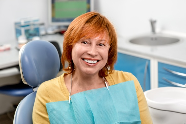 Are Dentures Part Of General Dentistry Services?